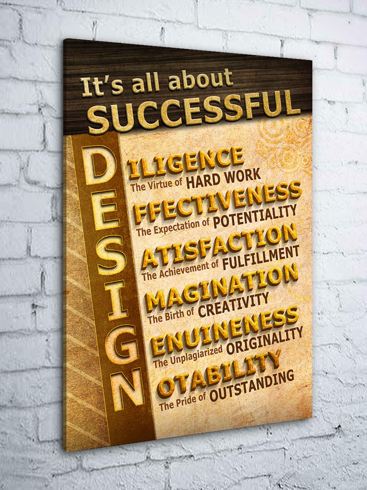 DESIGN Poster Design 02